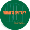What's on Tap?  background