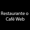 O Café Web background