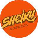 Sheikh Burgers background