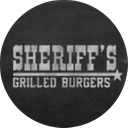 Sheriff's Grilled Burger background