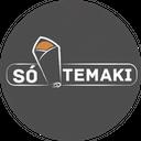 Só Temaki - Por 9,90 background