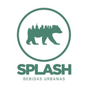 Splash background