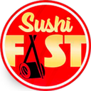 Sushi Fast - Por 1 Real background