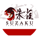 Suzaku Japanese Food background
