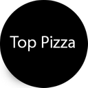 Top Pizza background