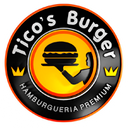 Tico´s Burger background