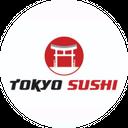 Tokyo Sushi Por 1 Real background