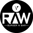 Veggie Raw Burger N Bar  background