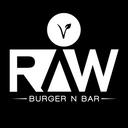 Veggie Raw Burger N Bar  background