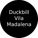 Duckbill Vila Madalena background
