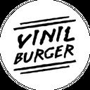Vinil Burger background