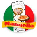 Manuella Pizzaria background