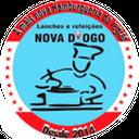 Lanches e refeições nova Diogo background