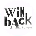 Winback Burger background