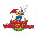 Woodpecker Burger background