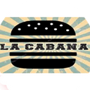 La Cabana Burger background