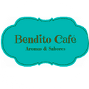 Bendito Café background