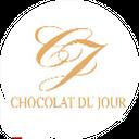 Chocolat Du Jour background