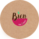 Bien - Poke & Bowls background