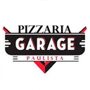 Garagem Pizzaria  background