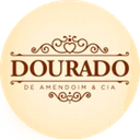 Dourado de Amendoim & Cia background