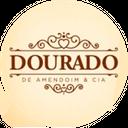 Dourado de Amendoim & Cia background