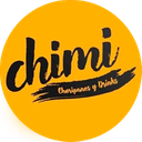 Chimi Choripanes Y Drinks background