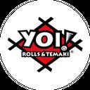 Yoi Rolls & Temakis background
