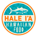 Hale I'A Poke background