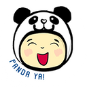 Panda Ya! background