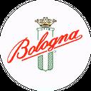 Rotisserie Bologna background