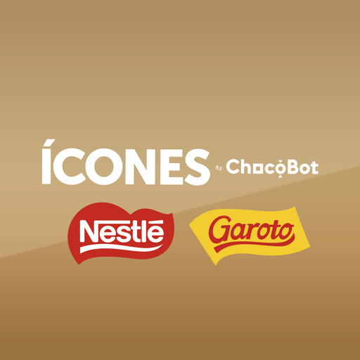 ÍCONES by Chocobot