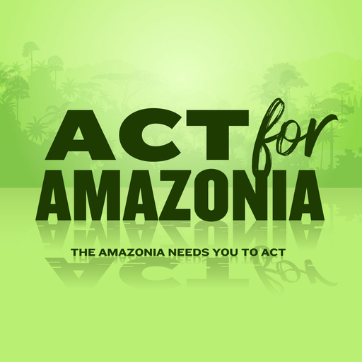 Act For Amazonia
