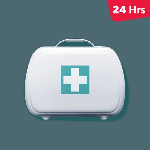 Farmácia 24h