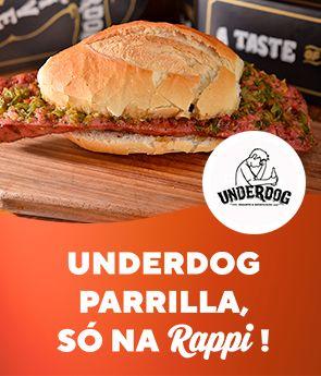 Underdog Parrilla