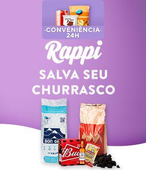 CPGS SP SALVA CHURRAS 0703