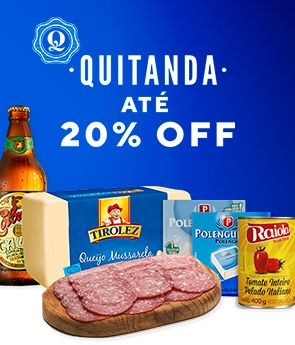CPGS SP QUITANDA 20% OFF 220319