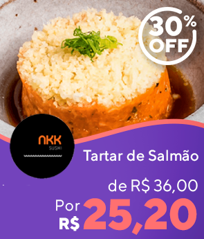 NKK Sushi