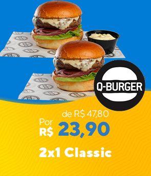 2x1 q-burger