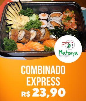 Matsuya express
