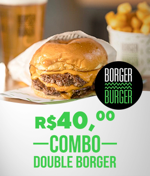 Banner Combo Borger