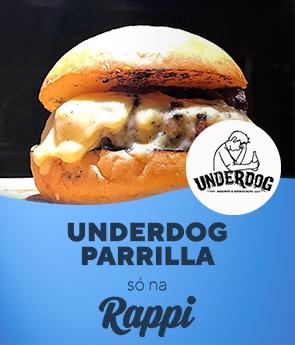 Underdog Parceria