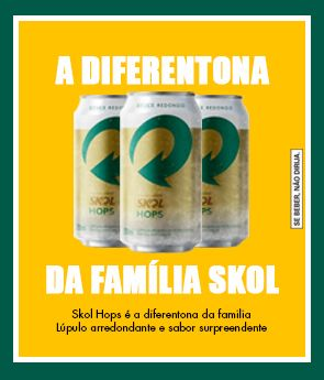 [Brands] Skol Carrefour Express Product ID 2092892704