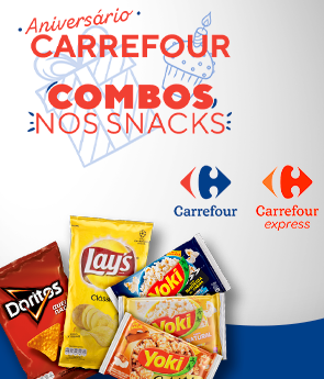 CPGS CARREFOUR ANIVERSARIO COMBOS SNACKS 270819