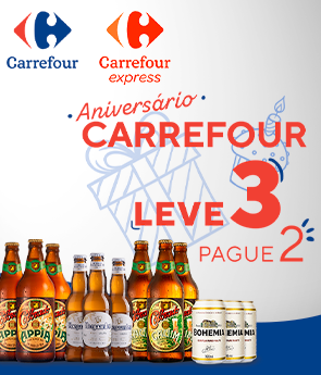 CPGS CARREFOUR ANIVERSARIO LEVE 3 PAGUE 2 BREJA 270819