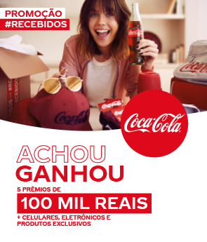 [BRANDS] Coca-Cola